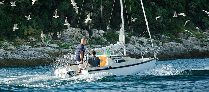 Torqeedo Cruise 20 T