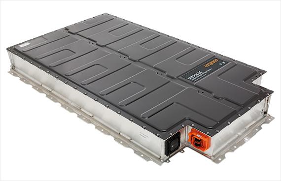 Batterie de bord haute tension de 360 V
