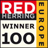 Red Herring Winner Europe 2010