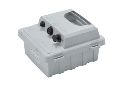 Torqeedo Ultralight