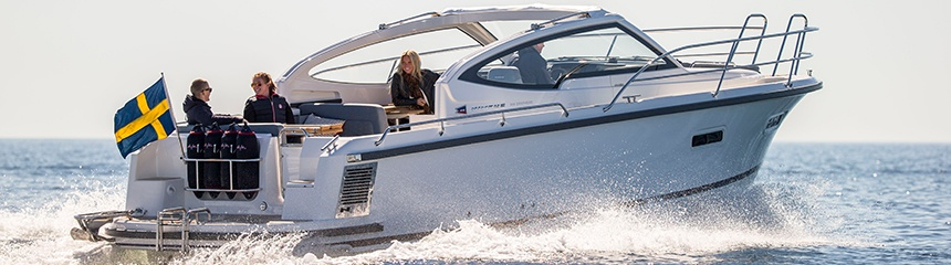 нимбус лодка