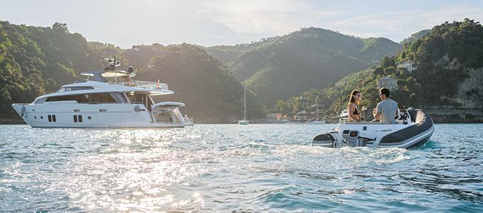 Torqeedo Cruise 10.0 R