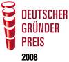 Deutscher Gründer Preis 2008