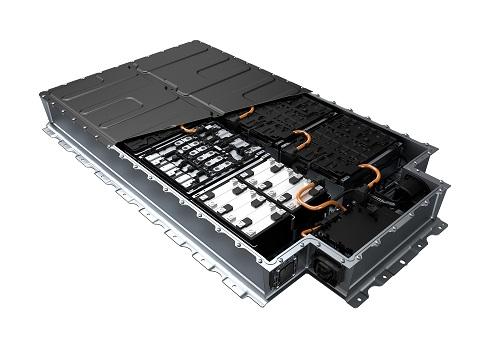 Torqeedo Deep Blue High-voltage battery