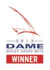 Overall Winner DAME 2012