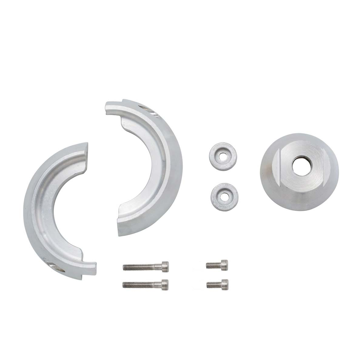 Torqeedo Kit d'anodes Zn pour  Cruise 10.0 R