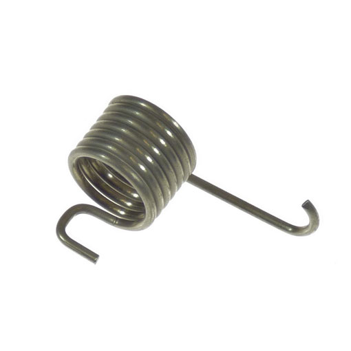 Torqeedo Torsion Spring