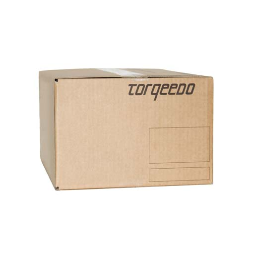 Torqeedo Packaging Cruise RS compl.