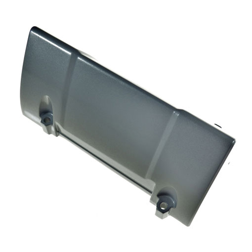 Torqeedo Transom Bracket Cover rear