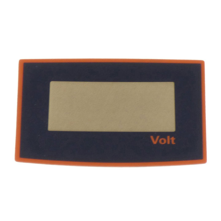 Torqeedo Display Foil Voltage Tiller