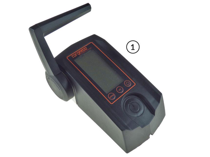 Remote throttle I