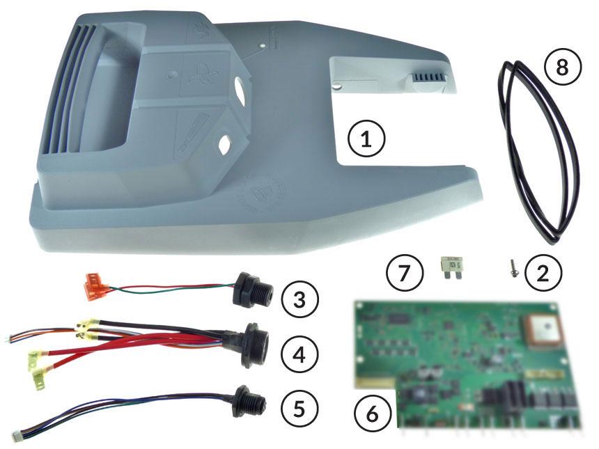 Battery II