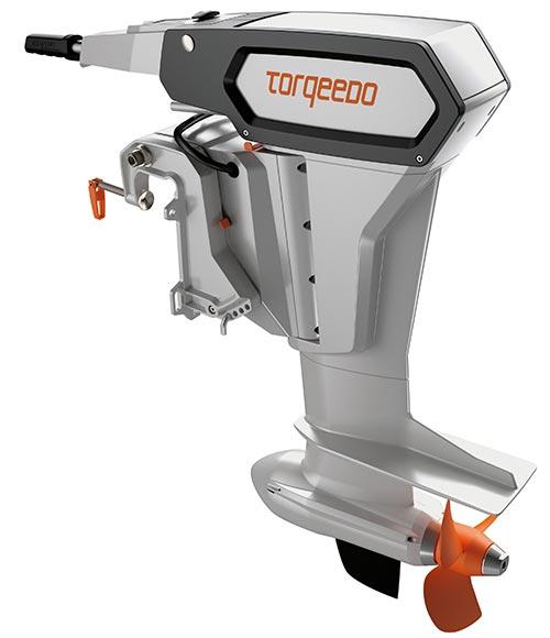 Torqeedo Cruise 10.0 T