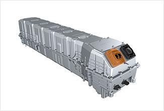 360 V high-voltage battery