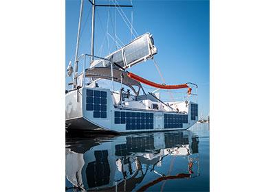 Torqeedo Cruise Fixed Pod