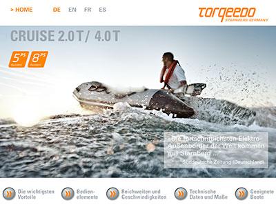 Presentation Cruise T