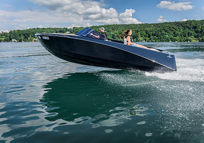 Torqeedo Deep Blue Inboard