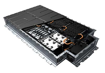 Torqeedo High Capacity Deep Blue i3 Battery