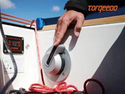Poster Torqeedo Cruise Pod