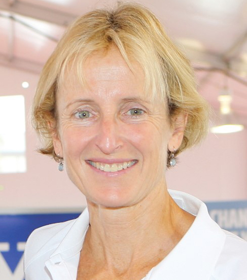 Marcia Kull