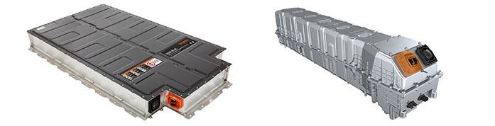 Torqeedo Batteries