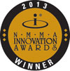 NMMA Innovation Award 2013