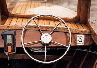 Torqeedo Cruise R