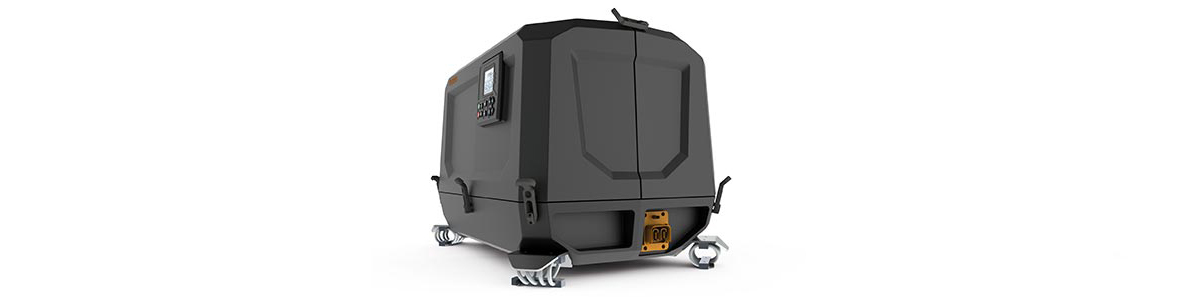 Torqeedo Generators