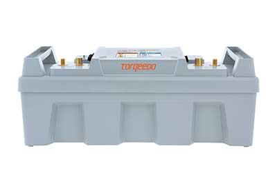 Torqeedo Power 24-3500