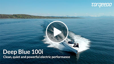 Video Deep Blue 100i