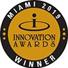 NMMA Innovation Award winner 2019