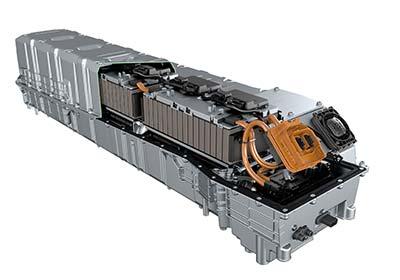 Torqeedo High Capacity Deep Blue i8 Battery