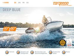 Presentation Deep Blue
