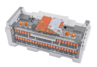 Torqeedo Technology