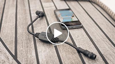 Video Torq Trac
