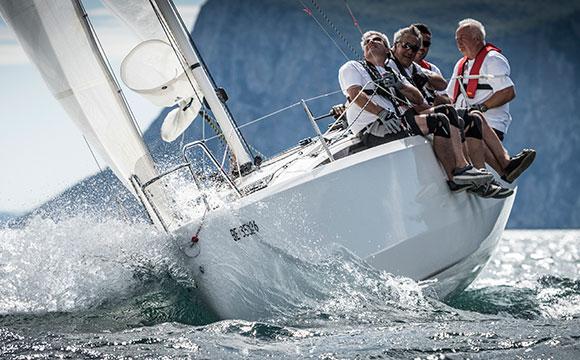 Torqeedo Cruise FP