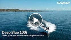 Video Deep Blue 100i