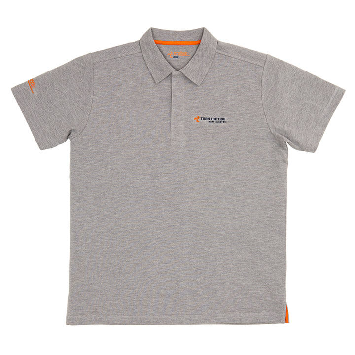 Torqeedo Men's polo Shirt L