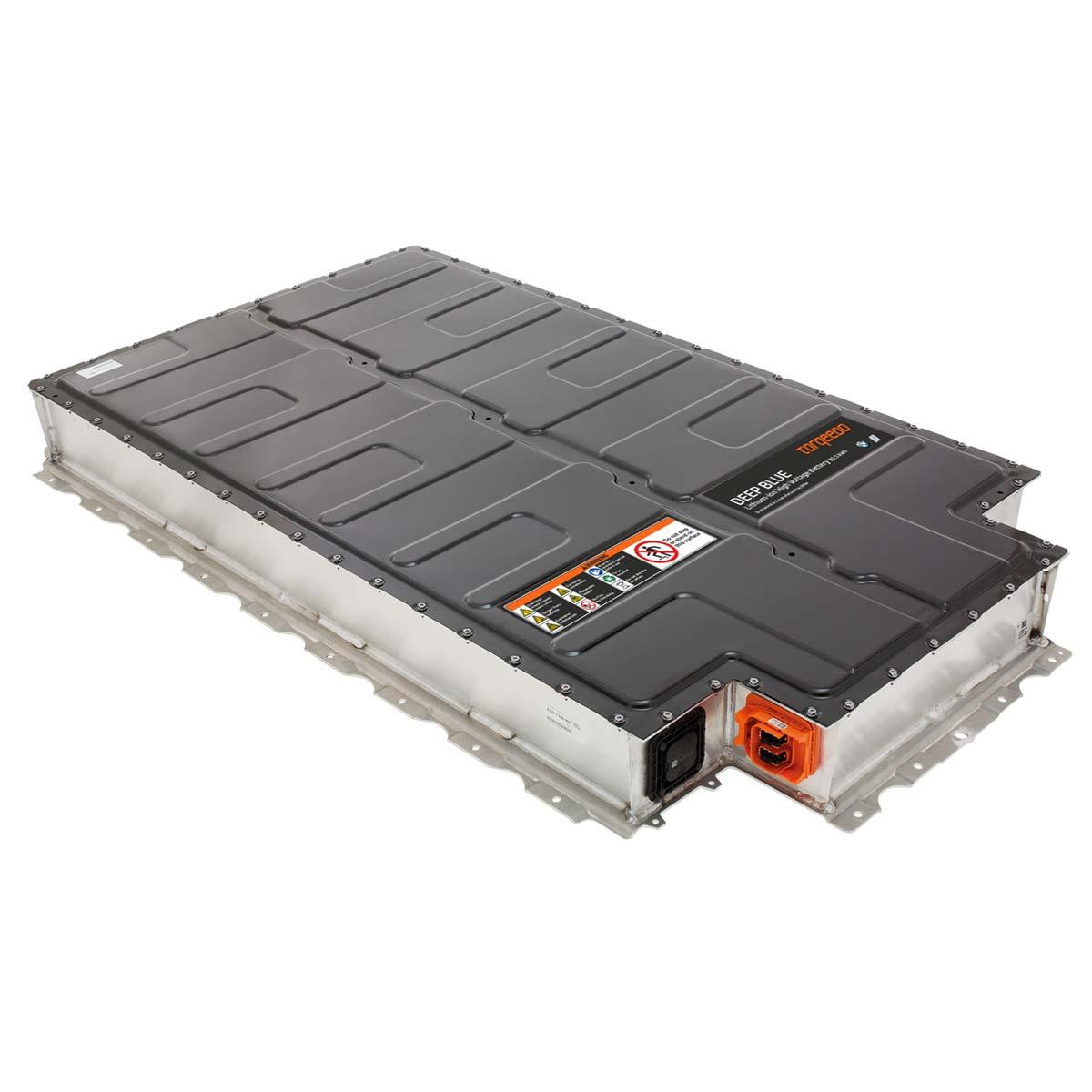 bmw i3 batterie f r torqeedo antriebe. Black Bedroom Furniture Sets. Home Design Ideas
