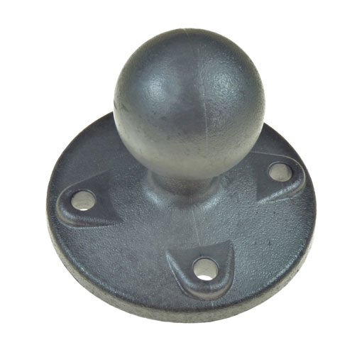 Torqeedo Mounting Ball
