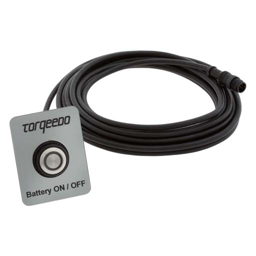Torqeedo On/off switch Power 26-104