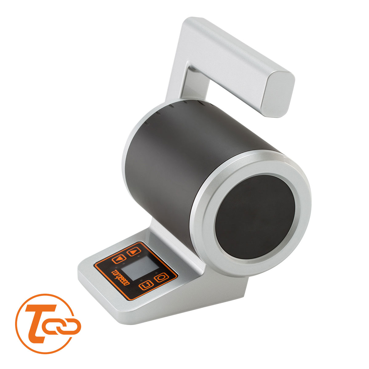 Torqeedo Throttle top mounting
