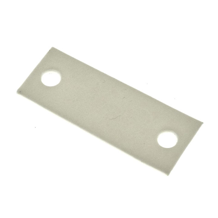 Torqeedo Handle Plates White Tiller