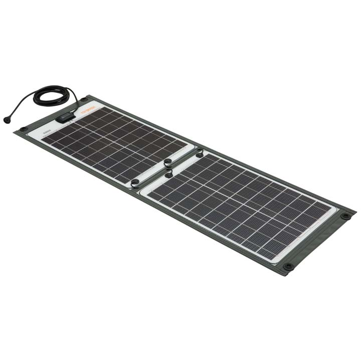 Torqeedo Solar charger 50W for Travel / Ultralight
