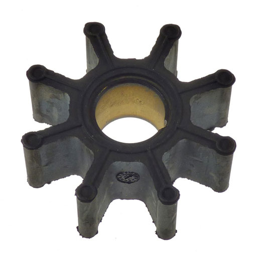 Torqeedo Water impeller