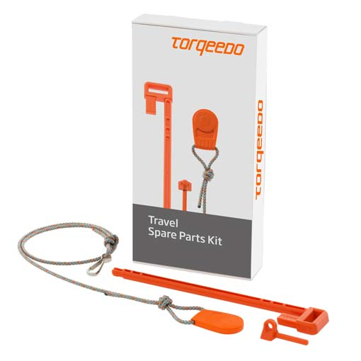 Torqeedo Spare parts kit Travel