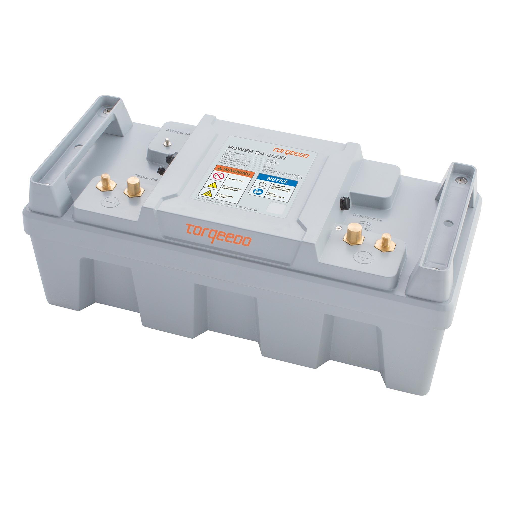 Power 24-3500 Battery - Torqeedo