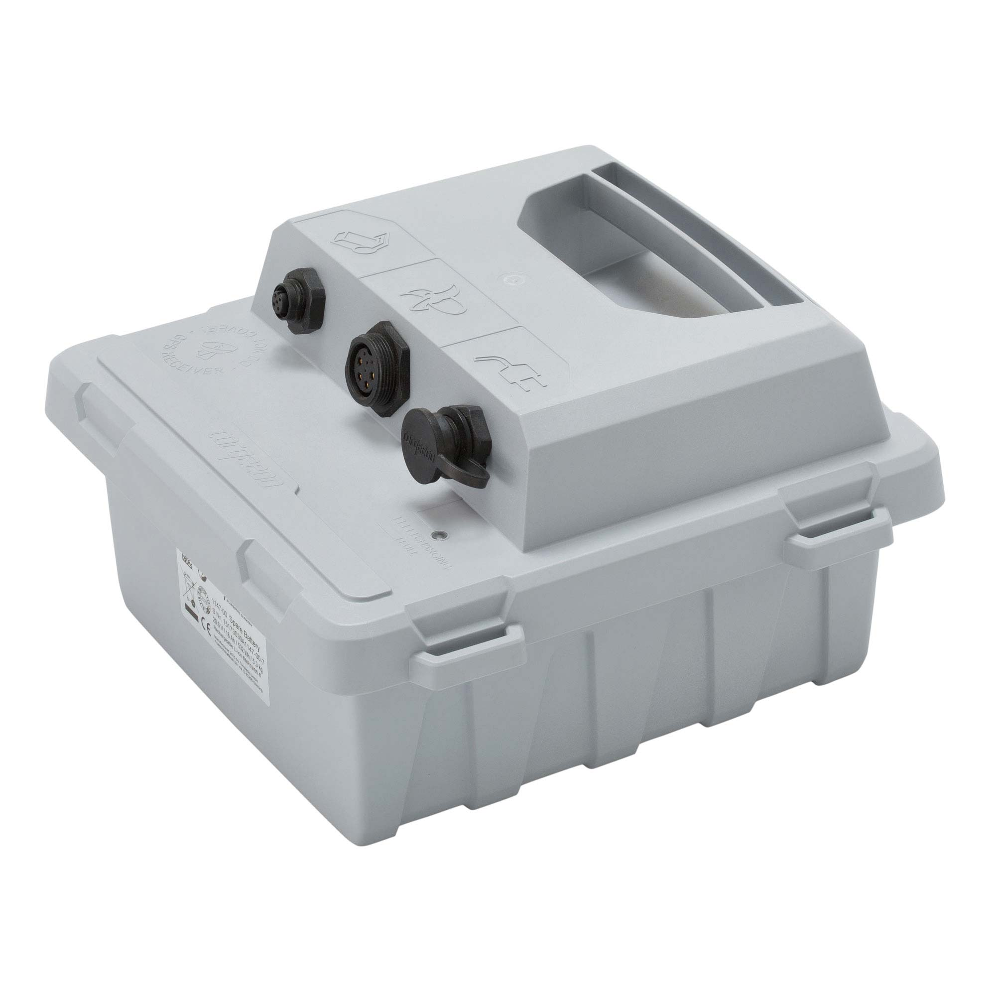 Torqeedo Battery Ultralight 403 - 915 Wh