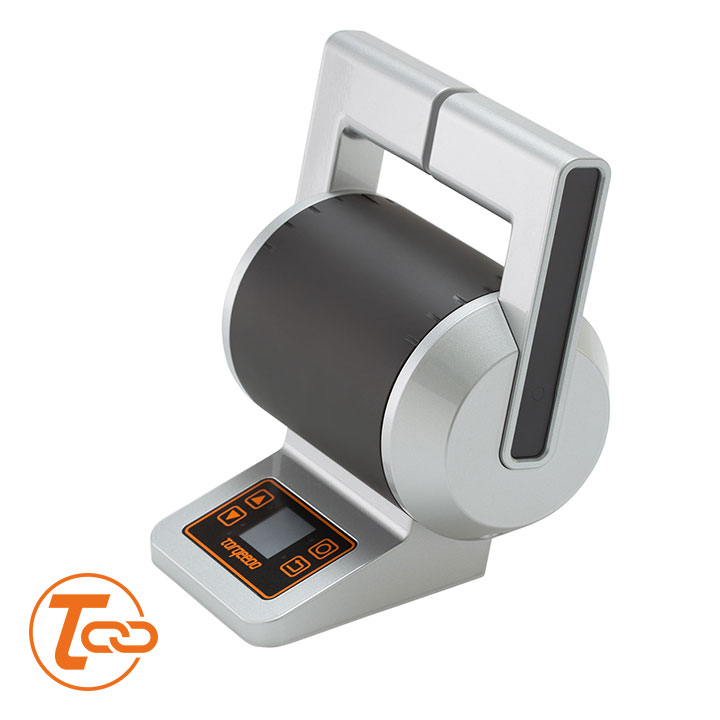 Torqeedo Throttle twin top mounting