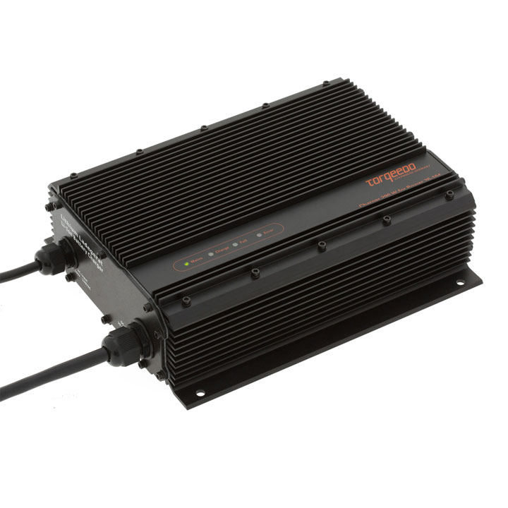 Torqeedo Charger  Power 26-104